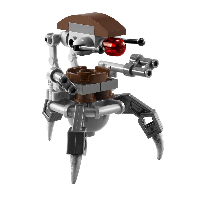droide descructor